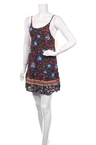 Φόρεμα Pretty Summer, Μέγεθος S, Χρώμα Πολύχρωμο, Βισκόζη, Τιμή 9,60€