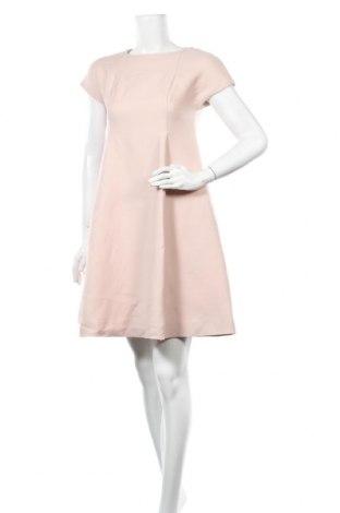 Рокля Cacharel, Размер M, Цвят Розов, Вълна, Цена 293,40лв.