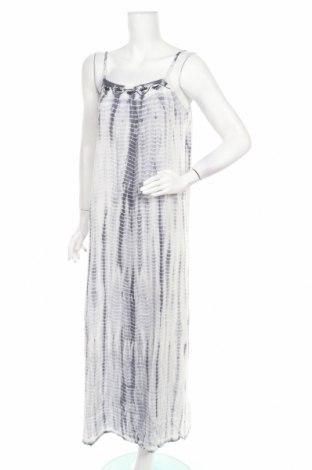 Φόρεμα Cream, Μέγεθος M, Χρώμα Λευκό, Βισκόζη, Τιμή 30,45€