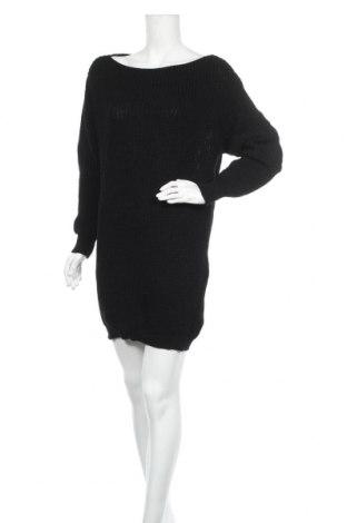 Φόρεμα Glamorous, Μέγεθος L, Χρώμα Μαύρο, Ακρυλικό, Τιμή 11,43€