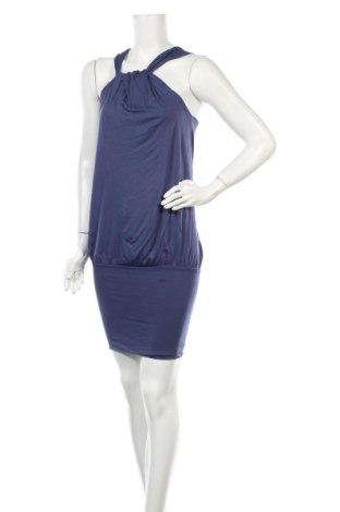 Φόρεμα Killah, Μέγεθος XS, Χρώμα Μπλέ, Βισκόζη, Τιμή 21,71€