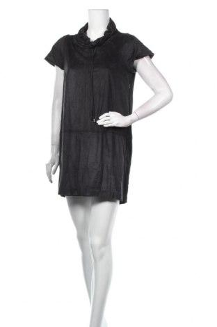 Φόρεμα Lauren Vidal, Μέγεθος S, Χρώμα Μαύρο, 93% πολυεστέρας, 7% ελαστάνη, Τιμή 23,64€