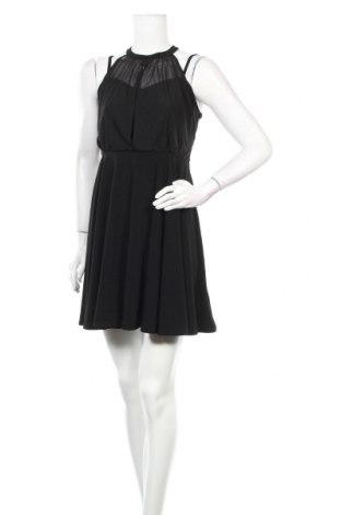 Φόρεμα Melrose, Μέγεθος M, Χρώμα Μαύρο, 95% πολυεστέρας, 5% ελαστάνη, Τιμή 18,25€