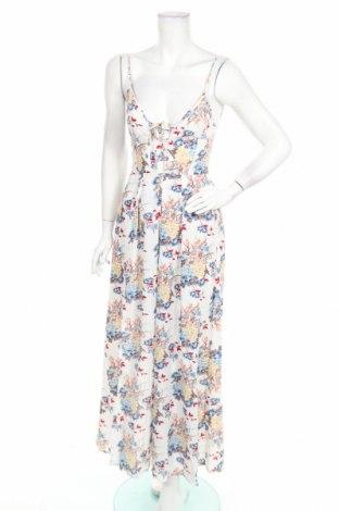 Φόρεμα Pretty Summer, Μέγεθος M, Χρώμα Λευκό, 65% πολυεστέρας, 35% βαμβάκι, Τιμή 11,74€