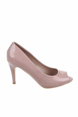 Γυναικεία παπούτσια Dorothy Perkins, Μέγεθος 40, Χρώμα Ρόζ , Δερματίνη, Τιμή 14,60€
