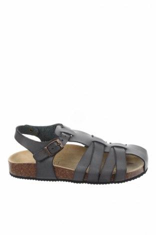 Παπούτσια Little Sky, Μέγεθος 35, Χρώμα Γκρί, Δερματίνη, Τιμή 17,42€