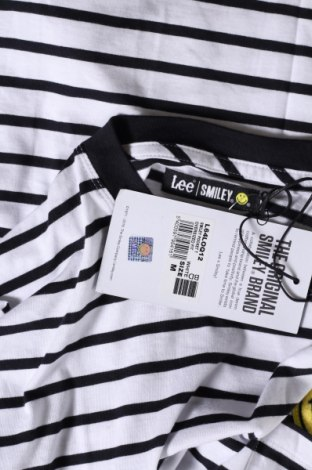 Τουνίκ Lee, Μέγεθος M, Χρώμα Λευκό, Βαμβάκι, Τιμή 16,70€
