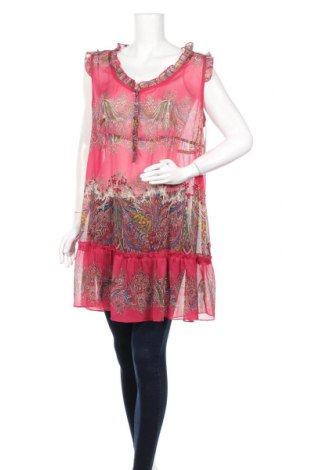 Туника Wallis, Размер L, Цвят Розов, Полиестер, Цена 26,00лв.