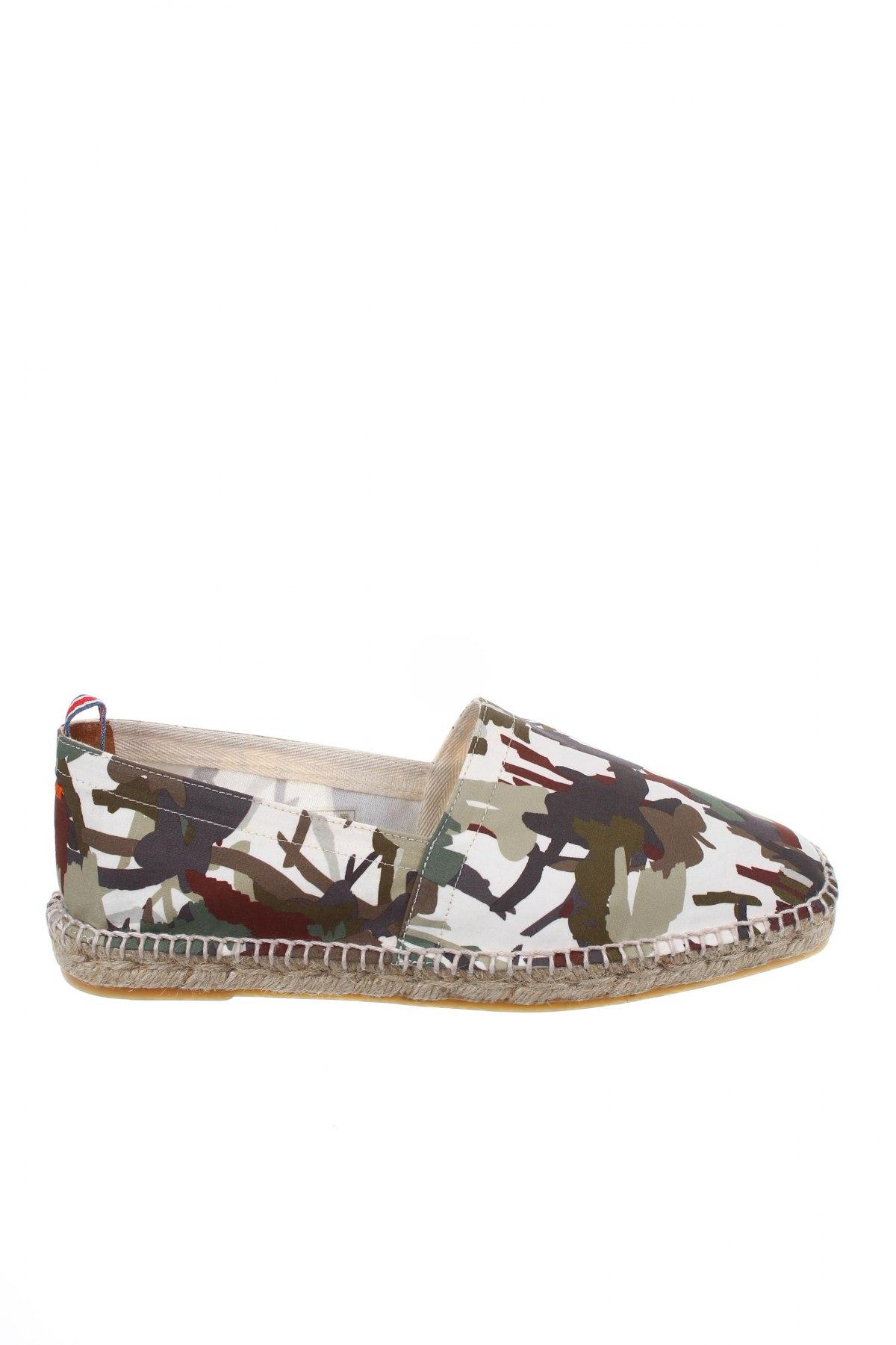 Εσπάδριλλες Castaner, Μέγεθος 40, Χρώμα Πολύχρωμο, Κλωστοϋφαντουργικά προϊόντα, Τιμή 44,54€