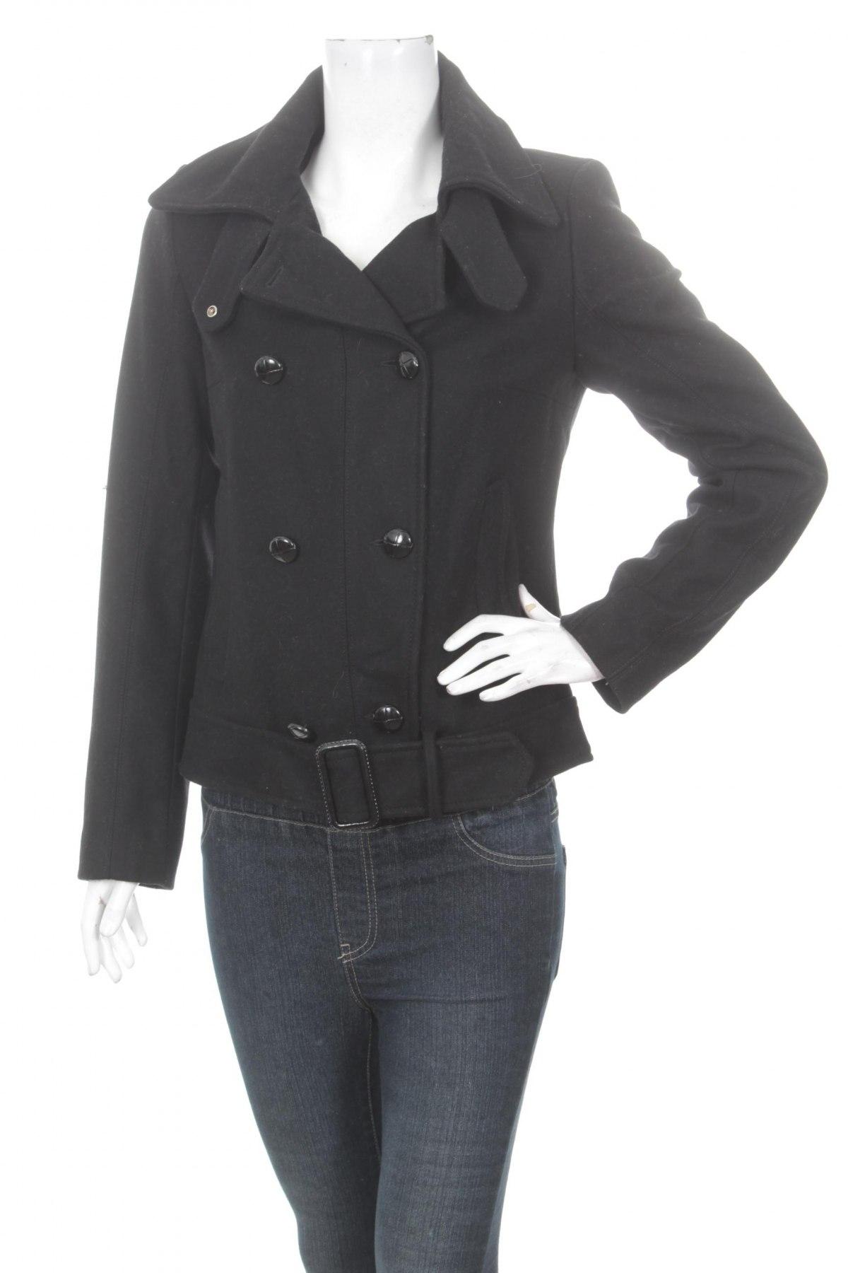 457fe515cfe Γυναικείο παλτό United Colors Of Benetton - σε συμφέρουσα τιμή στο ...