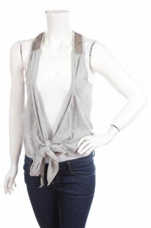Pulover de femei, cu nasturi Sisley