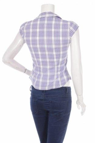 Γυναικείο πουκάμισο H&M Divided, Μέγεθος S, Χρώμα Λευκό, Βαμβάκι, Τιμή 11,34€