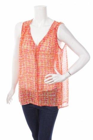 Дамска риза J.Jill, Размер XL, Цвят Многоцветен, 100% полиестер, Цена 4,75лв.