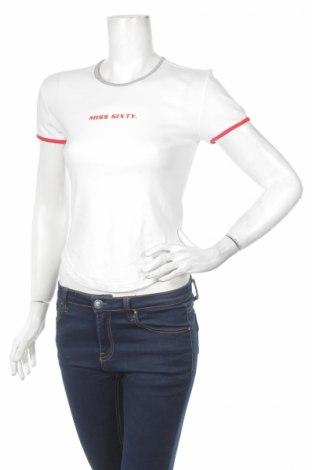 Damski T-shirt Miss Sixty