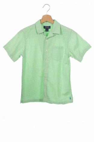 0d4c8994715f Παιδικό πουκάμισο Polo By Ralph Lauren - σε συμφέρουσα τιμή στο ...