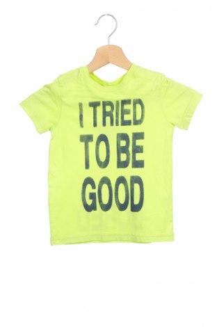 Детска тениска United Colors Of Benetton