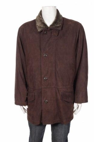 Palton de piele Werther