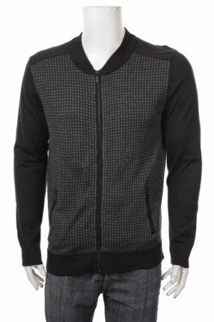 Jachetă tricotată de bărbați Mexx Metropolitan