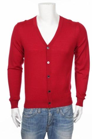 Jachetă tricotată de bărbați Uniqlo