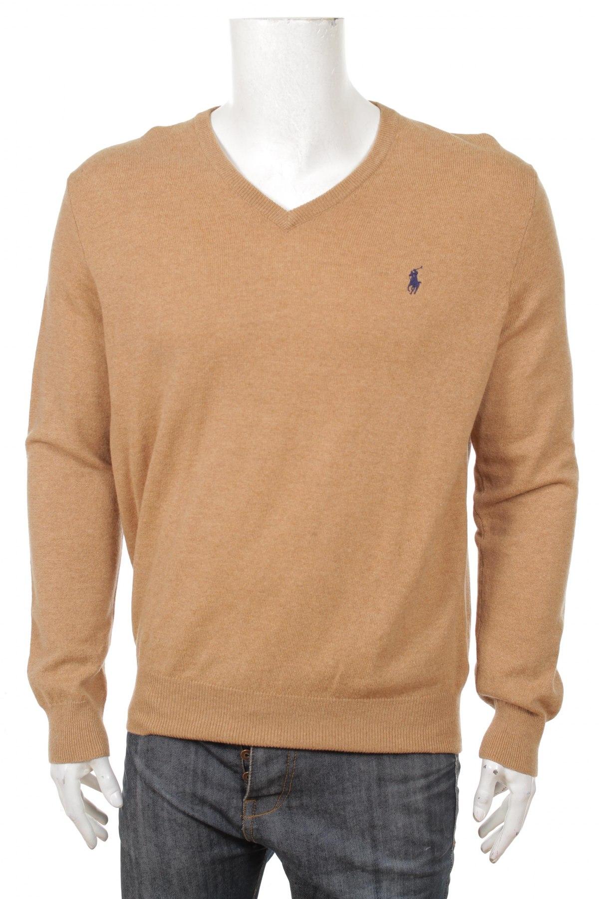 326f719edf Férfi pulóver Polo By Ralph Lauren - kedvező áron Remixben - #8469801