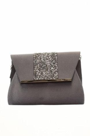 Γυναικεία τσάντα Mascara, Χρώμα Γκρί, Κλωστοϋφαντουργικά προϊόντα, Τιμή 23,25€