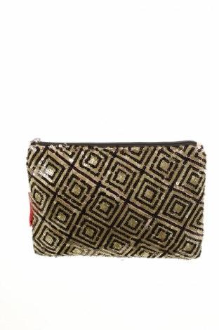 Дамска чанта Only, Цвят Многоцветен, Текстил, Цена 22,10лв.