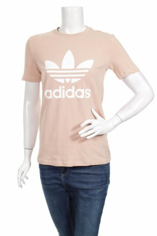 Damski T-shirt Adidas Originals