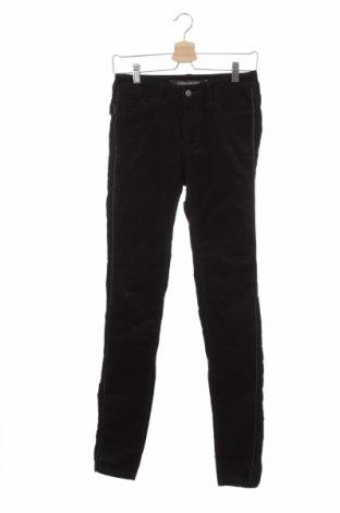 Pantaloni de velvet de femei Zadig & Voltaire