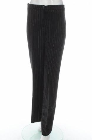 Дамски панталон, Размер M, Цвят Черен, Полиестер, Цена 7,13лв.