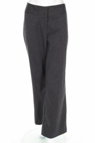 Дамски панталон Apostrophe, Размер M, Цвят Черен, 64% полиестер, 34% вискоза, 2% еластан, Цена 8,94лв.