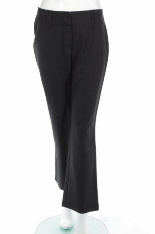 Дамски панталон Your Sixth Sense, Размер S, Цвят Черен, 53% полиестер, 43% вълна, 4% еластан, Цена 11,27лв.