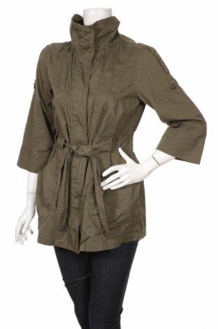 Дамско яке, Размер M, Цвят Зелен, Памук, Цена 62,00лв.
