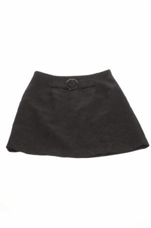 Детска пола Canda, Размер 15-18y/ 170-176 см, Цвят Черен, Полиестер, Цена 7,75лв.