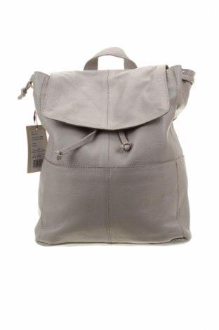 Skórzany plecak Kiomi