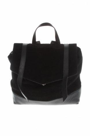 Skórzany plecak Zign