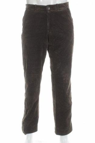 Pantaloni raiați de bărbați Emporio Armani