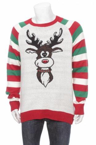 Мъжки пуловер Christmas