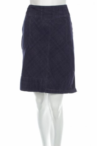 Пола Attr@ttivo, Размер L, Цвят Син, 100% памук, Цена 51,00лв.