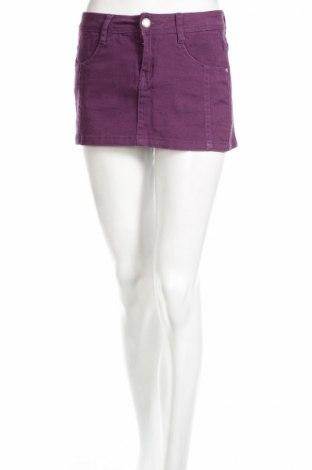 Пола Calliope, Размер M, Цвят Лилав, 97% памук, 3% еластан, Цена 7,05лв.