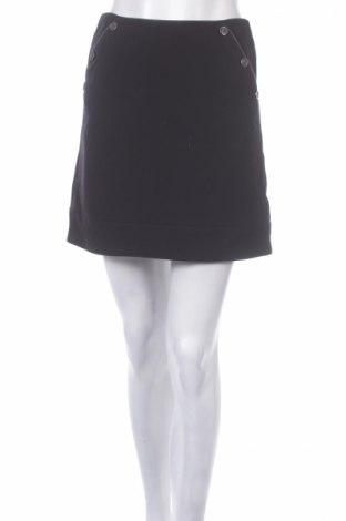 Пола Dika, Размер XS, Цвят Черен, Цена 7,40лв.