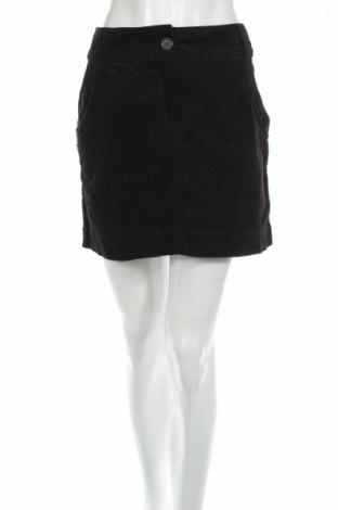 Пола H&M, Размер M, Цвят Черен, 100% памук, Цена 6,80лв.