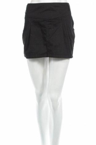 Пола Suxess By Kenvelo, Размер M, Цвят Черен, Памук, Цена 6,40лв.