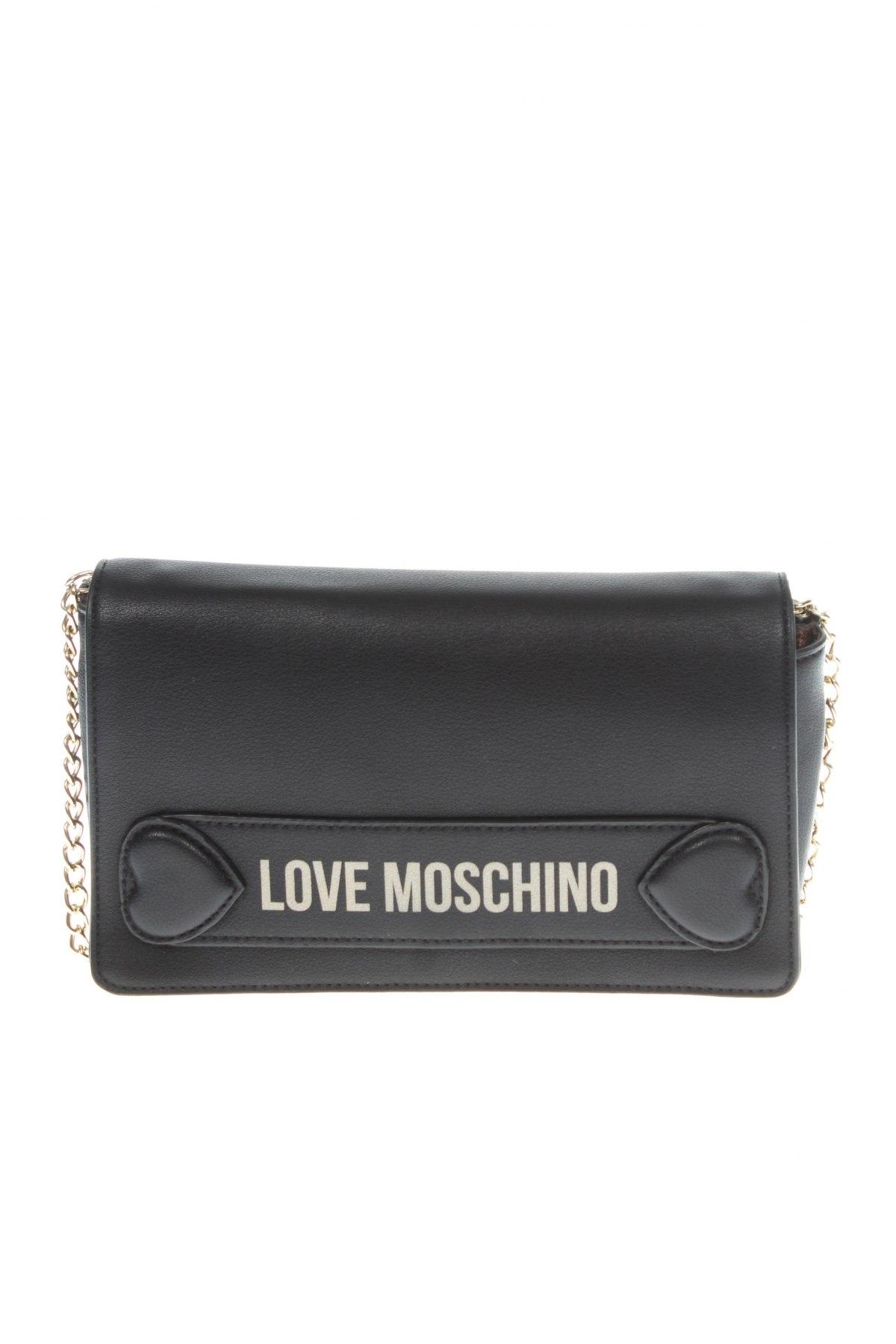 c4c40f42f3 Dámská kabelka Love Moschino - koupit za vyhodné ceny na Remix ...