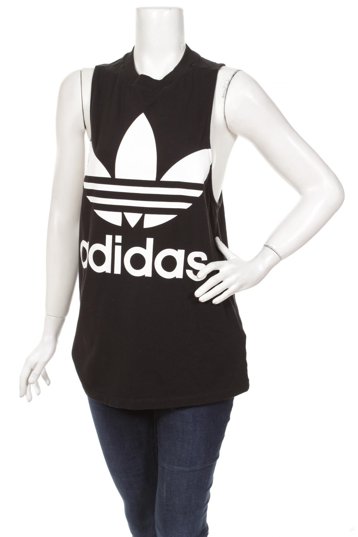 24644a10fa04 Dámske tielko Adidas Originals - za výhodné ceny na Remix -  103111642