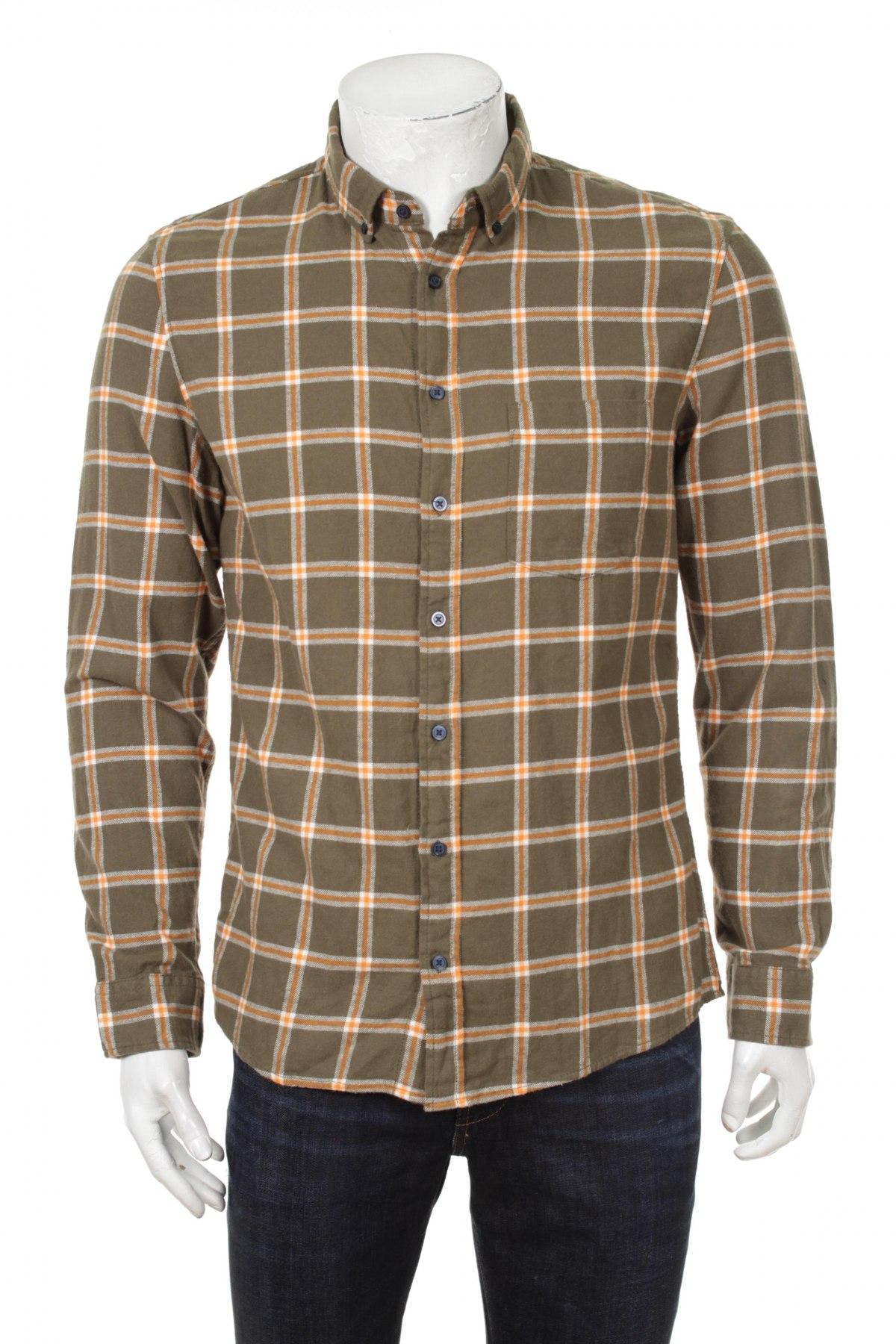 Pánská košile Mr. F - za vyhodnou cenu na Remix -  103082047 8d27a0c79d