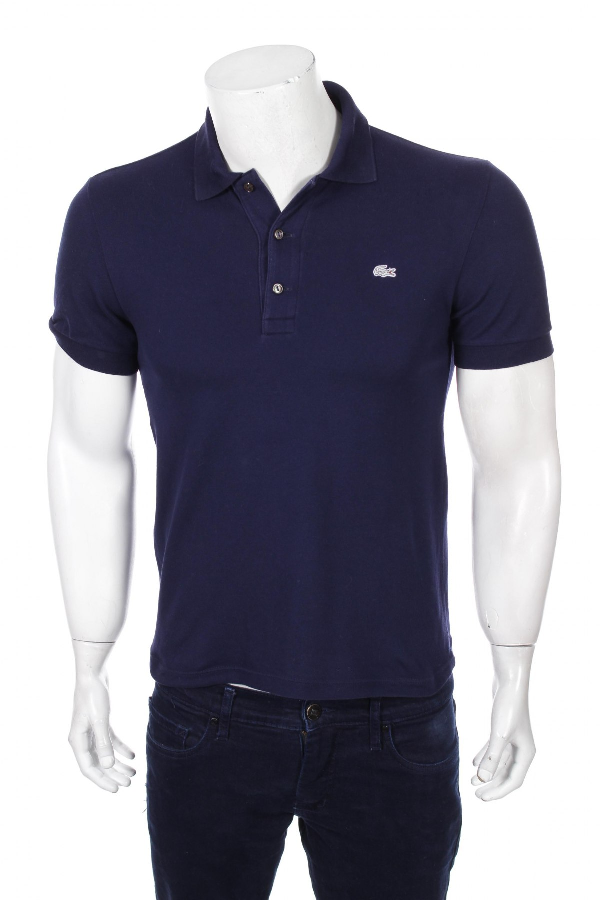 cheap for discount 031eb 6ddd7 Herren T-Shirt Lacoste