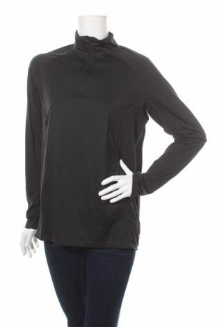 Дамска спортна блуза Wedze
