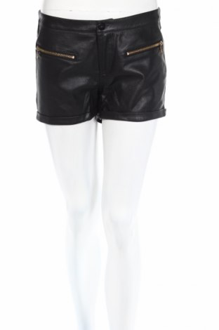Дамски къс кожен панталон Amisu