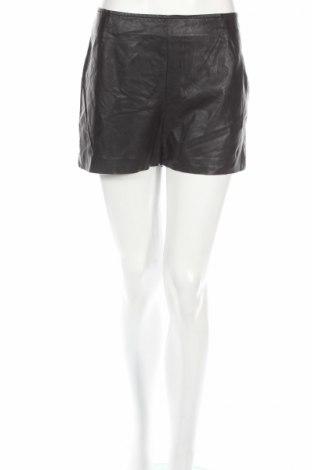 Дамски къс кожен панталон Pimkie