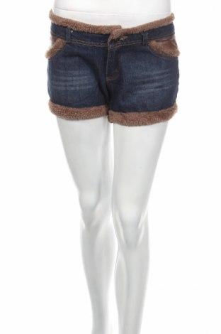 Дамски къс панталон